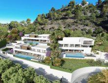 Luxury villas Alcuzcuz 1