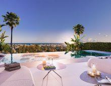 Luxury villas Mijas Costa 8