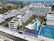 Estepona City Apartments 6