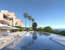 Exclusive apartments Ojen Marbella 2