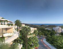 Luxury apartments Ojen Marbella 6