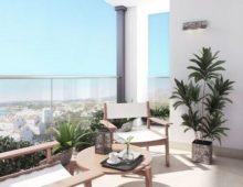 Apartments Estepona Marina 3
