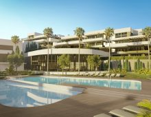 Luxury Apartments Estepona Marina 1