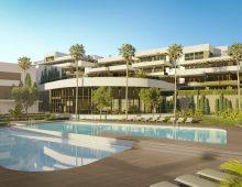Luxury Apartments Estepona Marina 1
