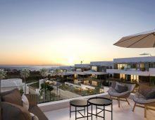 Luxury Apartments Estepona Marina 3