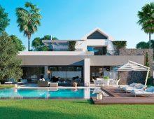 Villa Project El Paraiso 11