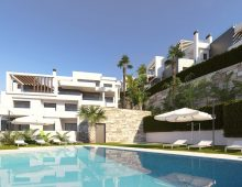 Apartments Casares Golf 1