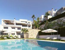 Apartments Casares Golf 1
