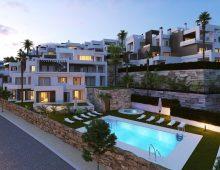 Apartments Casares Golf 2
