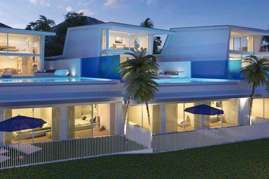 Resort villas Benalmadena 6