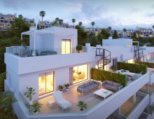 Apartments & Townhomes Estepona 2
