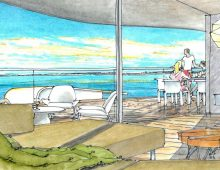 Beach apartments Fuengirola 1
