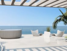 Beach apartments Fuengirola 6