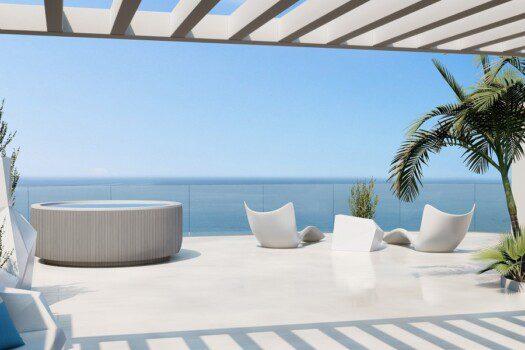 Beach apartments Fuengirola 6
