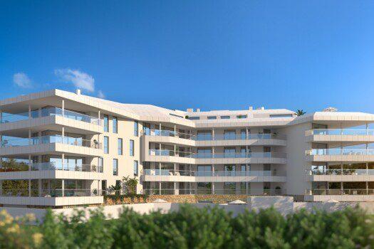 Design apartments Fuengirola 3
