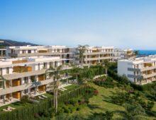 Modern Apartments Los Monteros 2