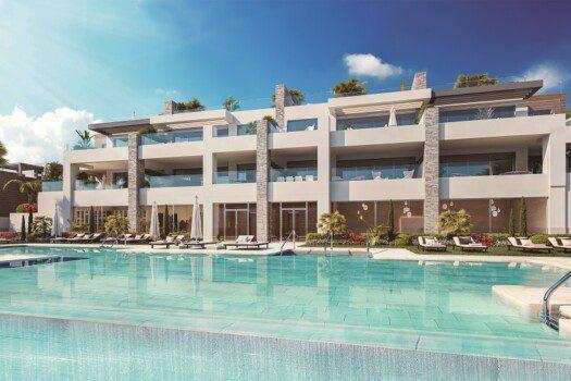 Apartments Cabopino Marbella 3
