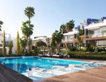 Exclusive villas Marbella 4