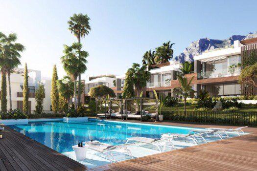 Exclusive villas Marbella 4