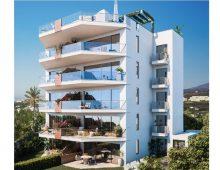 Apartments Benalmadena Marina 4