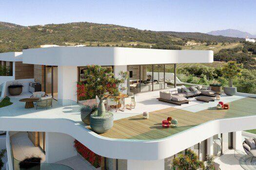 Luxury Apartments Sotogrande 17