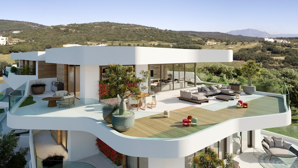 Luxury Apartements Sotogrande 17