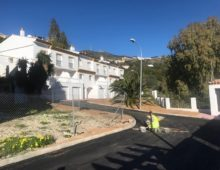 Renovated townhouses Benalmadena 2