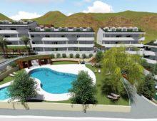 Apartments Benalmadena Santangelo 10