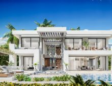 Luxury Golf Villas Estepona 6