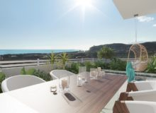 Sea View Townhouses Torre del Mar 8