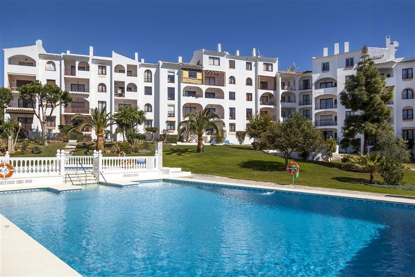 Apartments Riviera del Sol Mijas 8