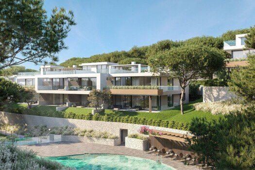 Luxury Apartments Cabopino 4