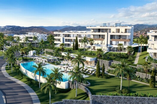 Residential Complex Marbella 18