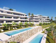 Newbuild Apartments Estepona 3