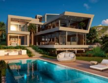 Exclusive Villas Estepona 2