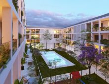 Apartments San Pedro Marbella 2