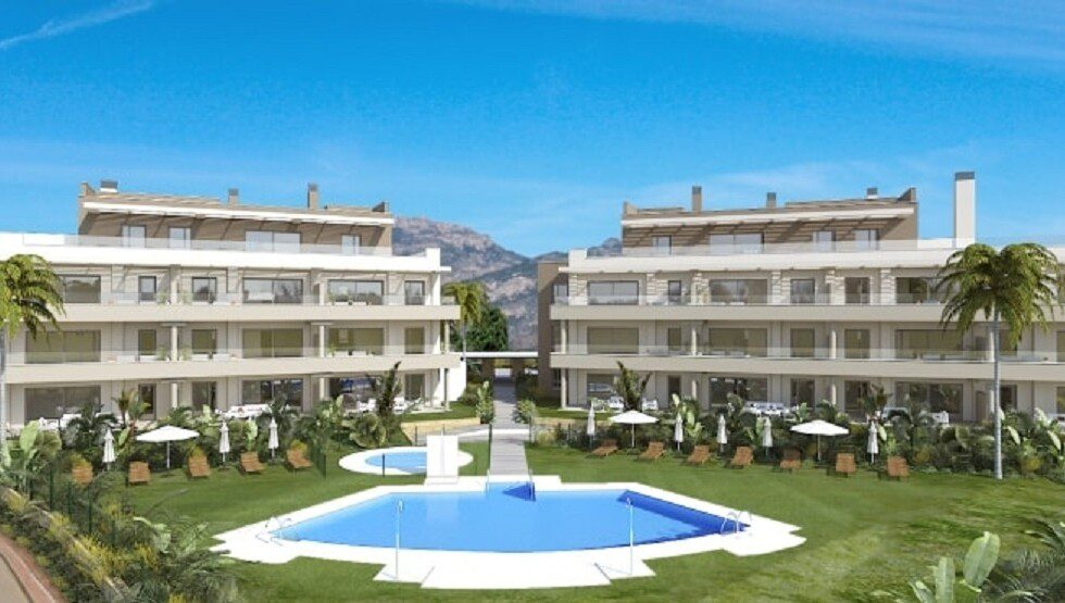 Cala Golf Apartments Mijas 2