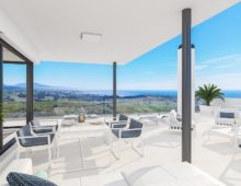 Luxury Apartments Casares 4