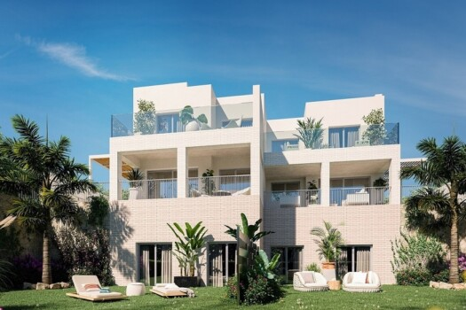 Nature homes Mijas 1
