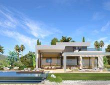 Villas Limonar Malaga 1