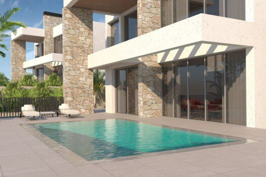 Exclusive Beach villas Mijas 5
