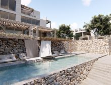 Exclusive apartments Tarifa 3