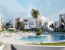 Golf Apartments Caleta de Velez 6