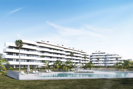 Second line Apartments Torremolinos 5