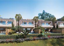 Apartments & townhouses La Cala Golf 3