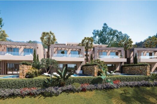 Apartments & townhouses La Cala Golf 3