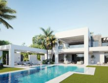 Exclusive villa Los Flamingos 7