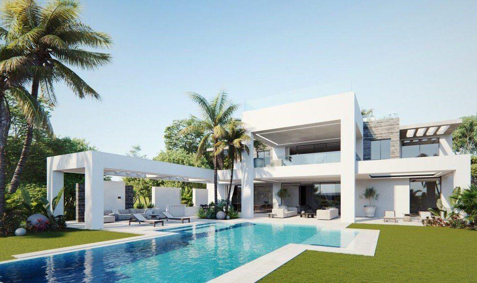 Exclusive villa Los Flamingos 7