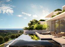 Exclusive apartments Casares 9