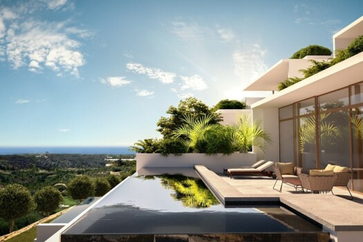 Exclusive apartments Casares 9